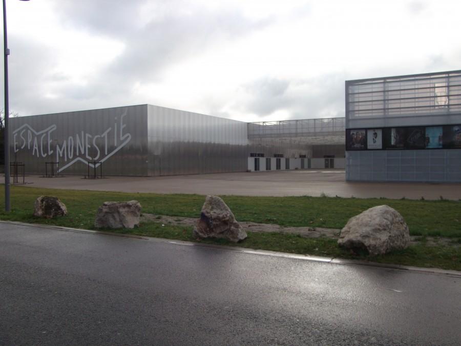 Photos > Salles > Plaisance du Touch (9) > Syndicat des Salles de